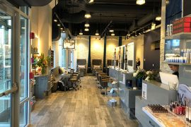 Solaia Salon & Day Spa
