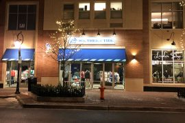 Southern Tide Retail Store