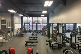 Strive Village Gym