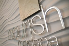 Nourish Medical Spa